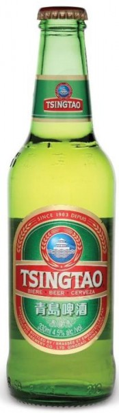 TSING TAO PREMIUM 1903 Bier 330 ml / 4.7 % China