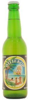 Wittekop Weizenbier 24 x 330 ml 4.8 % Belgien