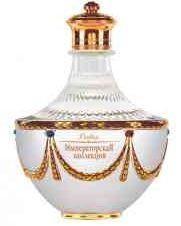 Imperial Collection Premium Decanter Vodka 70 cl / 40 % Russland