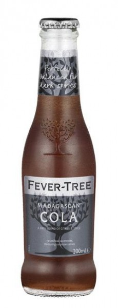 FEVER-TREE Madagascan Cola 200 ml UK