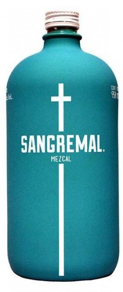 SANGREMAL Joven Mezcal 75 cl / 48% Mexico