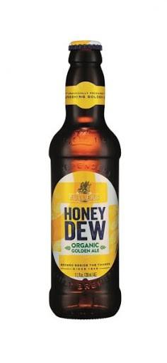 Fuller's HONEY DEW 330 ml / 5 % UK