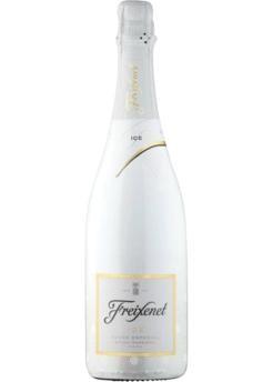 FREIXENET ICE White D.O. Cava 75 cl / 12.5 % Spanien