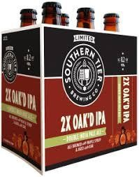 SOUTHERN TIER 2 x Oak Double IPA Kiste 24 x 355 ml / 8.2 % USA