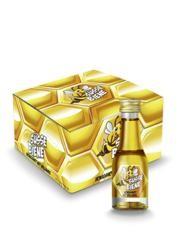 Süsse Biene Honigshot mit Williams 2 cl / 35 % Schweiz