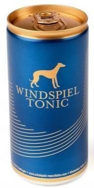 WINDSPIEL Tonic Water Dose 20 cl Deutschland