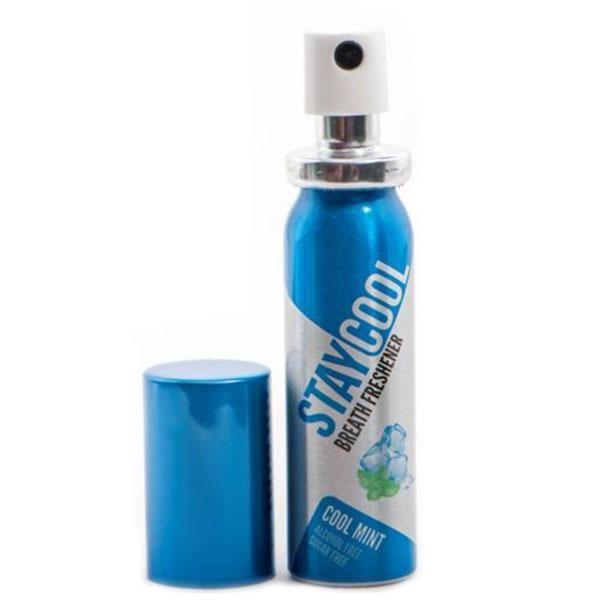 STAY COOL Mundspray COOL MINT 20 ml UK