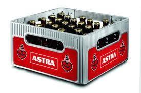 ASTRA URTYP Pilsner Bier Case 27 x 330 ml / 4.9 % Deutschland