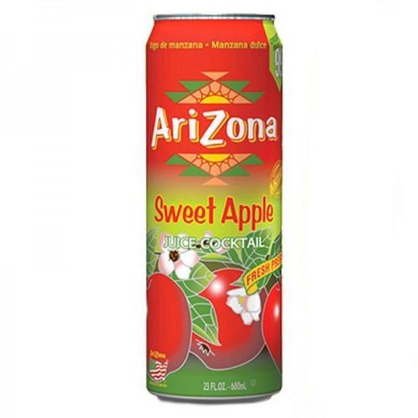 Arizona Sweet Apple Juice Cocktail 680 ml USA