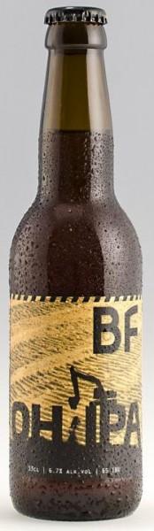 Bier Factory OH India Pale Ale 24 x 330 ml / 6.7 % Schweiz