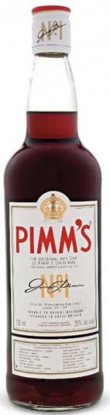 PIMM'S No: 1 Gin- Likör 70 cl / 25 % UK