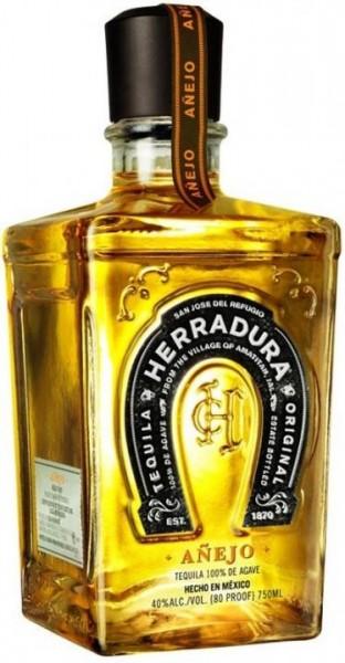 HERRADURA ANEJO Tequila 70 cl / 40 % Mexiko