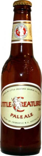 LITTLE CREATURES Pale Ale 330 ml / 5.2 % Australien