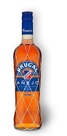 Brugal Rum Anejo 70 cl / 38 % Dominikanische Republik