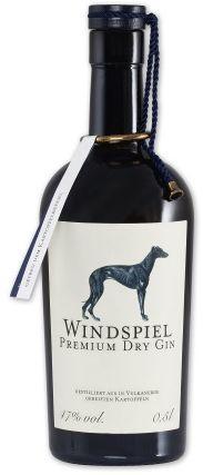 Windspiel Dry Gin 50 cl / 47 % Deutschland
