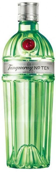 Tanqueray Gin No.Ten 70 cl / 47.3 % UK