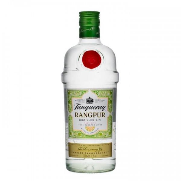 Tanqueray RANGPUR 70 cl / 41.3 % UK