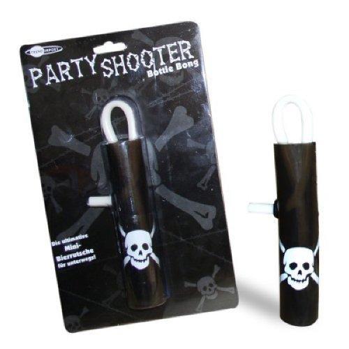 PARTY SHOOTER Bottle Bong Bierstürzer