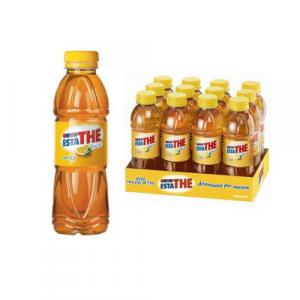 EstaThe alla Limone PET Kiste 24 x 400 ml Italien