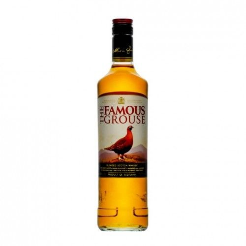 The Famous Grouse Blended Scotch Whisky 70 cl / 40 % Schottland