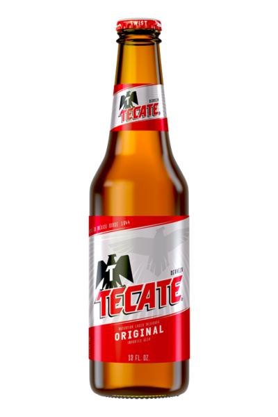 TECATE Import Bier 355 ml / 5 % Mexiko
