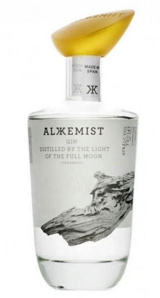 ALKKEMIST Gin 70 cl / 40 % Spanien