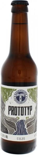 Kehrwieder PROTOTYP Lager 330 ml / 5.9 % Deutschland