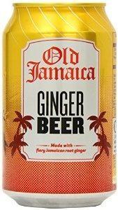Old Jamaica Ginger Beer 330 ml UK