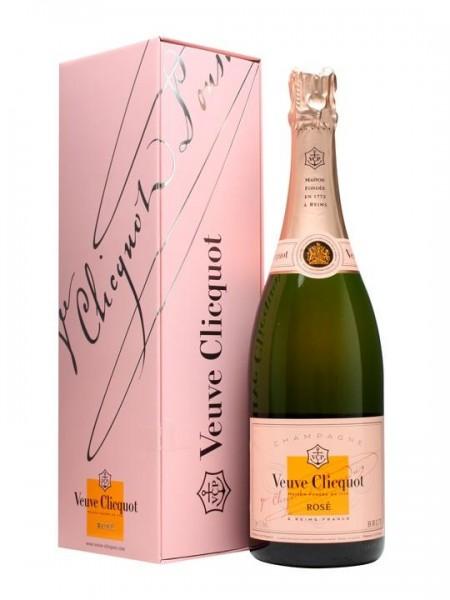 Veuve Clicquot Rosé 75 cl / 12.5 % Frankreich
