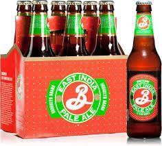 BROOKLYN East Indian Pale Ale IPA Kiste 24 x 355 ml / 5 % USA