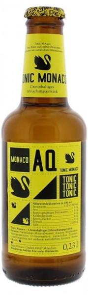 Aqua Monaco Tonic Water 230 ml Deutschland