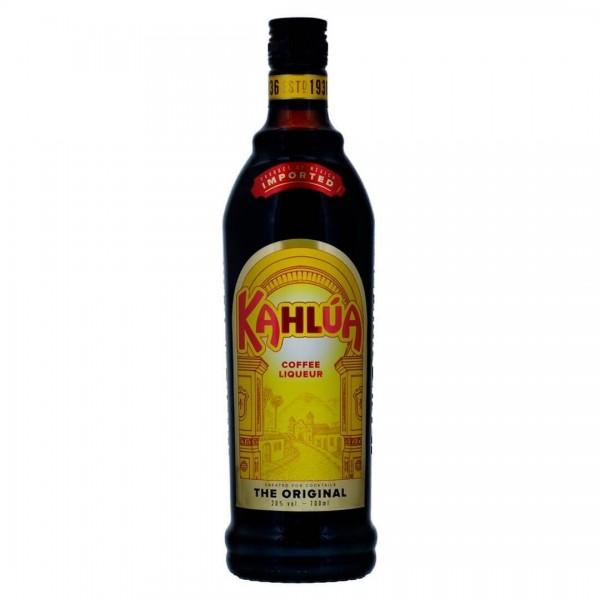 KAHLUA Coffee Liqueur 70 cl / 20 % Mexiko