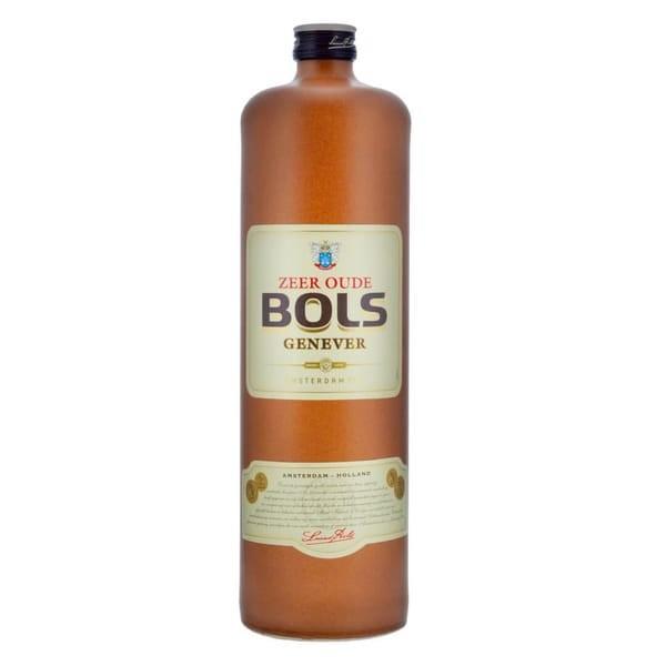Bols OUDE GENEVER 1 Liter / 35 % Holland