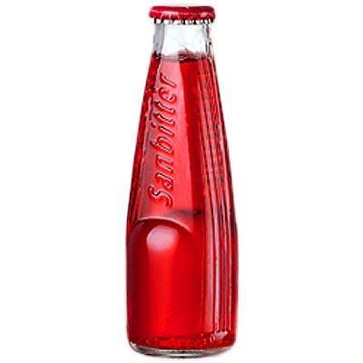 Sanpellegrino SANBITTER 100 ml Italien