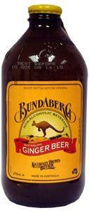 Bundaberg Ginger Beer 375 ml Australien