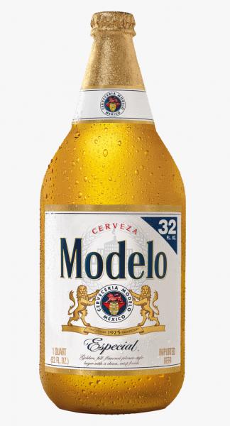 Modelo Especial Bier BIG 946 ml / 4.4 % Mexiko