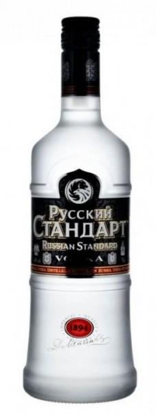 Russian Standard Original Vodka 70 cl / 40 % Russland
