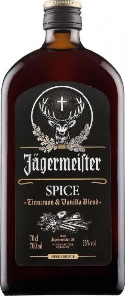 Jägermeister SPICE - Winterkräuter Special Edition 70 cl / 25 % Deutschland