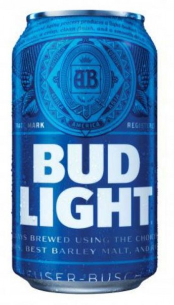 Bud Light Dose 355 ml / 4.2 % USA