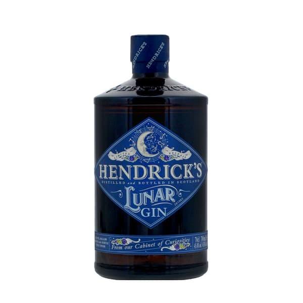 HENDRICK's LUNAR Gin 70 cl / 43.4 % Schottland