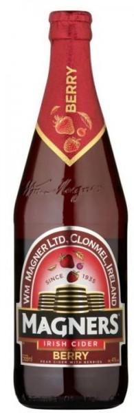 MAGNERS BERRY Irish Cider 568 ml / 4.5 % Irland