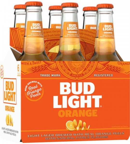 Bud Light Bier Glas Case 24 x 330 ml / 4.2 % USA