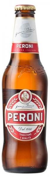 Peroni Red Premium Lager 330 ml / 4.7 % Italien