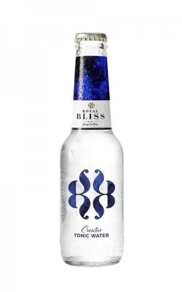 Royal BLISS Creative Tonic Water 200 ml Italien