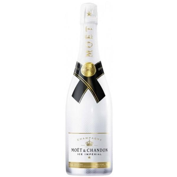 Moet & Chandon Ice Imperial Champagne Magnum 150 cl / 12 % Frankreich