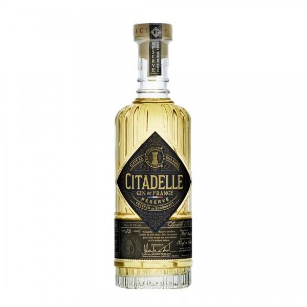 Citadelle Reserve Gin 70 cl / 44 % Frankreich