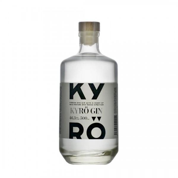 Kyrö NAPUE Finnish Gin 50 cl / 46.3 % Finnland