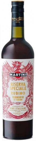 MARTINI Rubino 75 cl / 18 % Italien