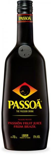 PASSOA PASSION 70 cl / 17 % Frankreich