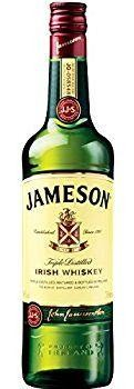 JAMESON Blended Irish Whiskey 70 cl / 40 % Irland